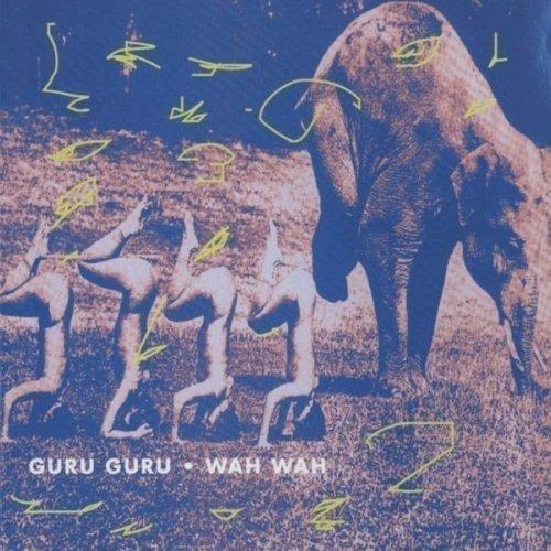 AcidMothersGuruGuru - Underdogg Express